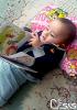 نام کودک: راستین ابراهیمی