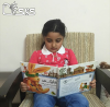 نام کودک: یلدا سالاری