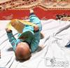 نام کودک: هامون حسینی