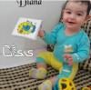 نام کودک: دیانا