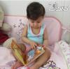 نام کودک: نیلیا سلیمانی