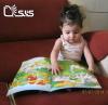 نام کودک: کیانا حسینی مقدم