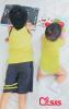نام کودک: بهراد و رادین بهنیا
