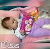 نام کودک: ترانه منصوری