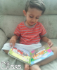 نام کودک: پرهام خسروی
