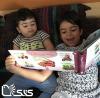 نام کودک: رامان و پندار یزدانی