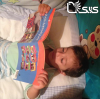 نام کودک: سامیار حسین پور