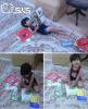 نام کودک: محمد طاها حسینی