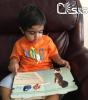 نام کودک: آرشا زارع