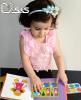 نام کودک: آیسا ملکی