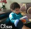 نام کودک: مانی ولیان