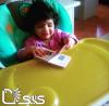 نام کودک: پریا