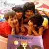 نام کودک: کوچولوهای کوچکستانی