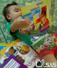نام کودک: کیان مهربانی مقدم