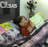 نام کودک: سپهر محمدی