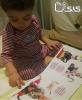 نام کودک: سپندار محمودی