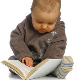 کدام کتاب ها برای نوزادان و نوپایان مناسب تراند؟