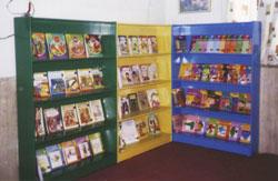 طرح راه اندازی کتابخانه های آموزشگاهی الگو در سطح شهرستان شیراز