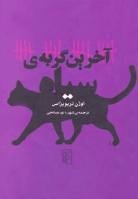 آخرین گربه سیاه