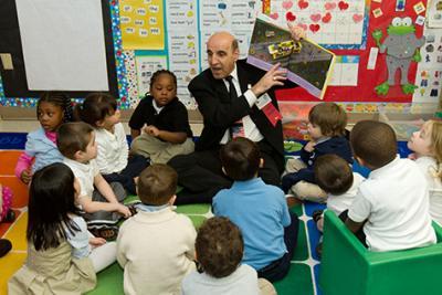 فعالیت هایی برای بررسی شخصیت های داستانی برای کودکان ۵ تا ۷ سال