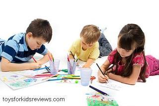 چگونه خلاقیت و تخیل را در کودکان پرورش دهیم؟