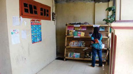 طراحی فضای کتابخانه کودکان در کتابخانههای عمومی