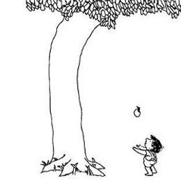 """راهکارهایی برای بحث فلسفی درباره کتاب """"درخت بخشنده"""""""