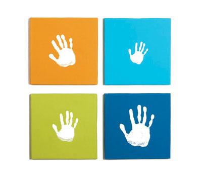 آشنایی کودک با اعضای بدن به کمک روش های پژوهشی