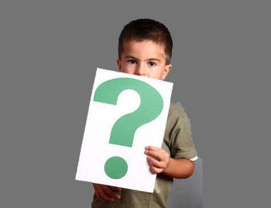 فعالیتی برای تقویت مهارت های مشاهده و پرسش گری کودک