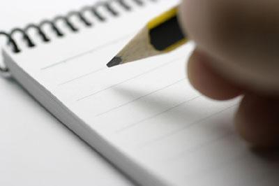 روش یادداشت برداری در پژوهش دانش آموزی