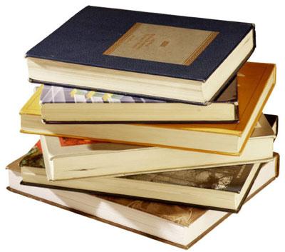 شناخت بخش های مختلف کتاب