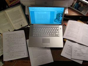 آشنا کردن دانش آموزان با بخش های گوناگون یک مقاله پژوهشی