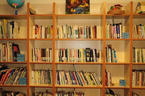کتاب هایی برای سال اولی ها