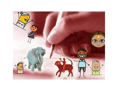 ایجاد انگیزه برای نوشتن در کودکان و نوجوانان