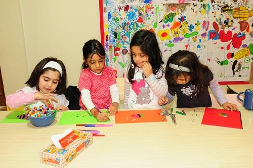 بازیهای با قلم و کاغذ برای کودکان