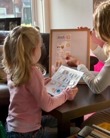 هفت گام برای کمک به یادگیری کودکان مبتلا به اتیسم