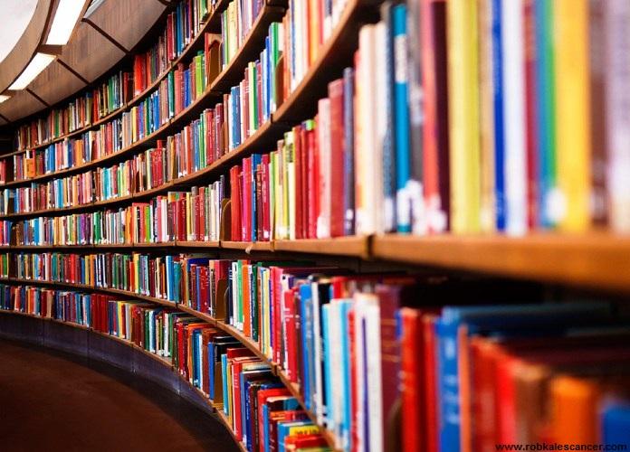 ضعف کتابخوانی در کتابخانههای بی بضاعت مدارس ریشه دارد