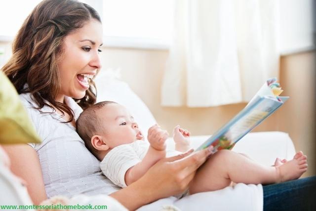 اهمیت کتاب خواندن برای کودکان و چند توصیه مهم در همین رابطه