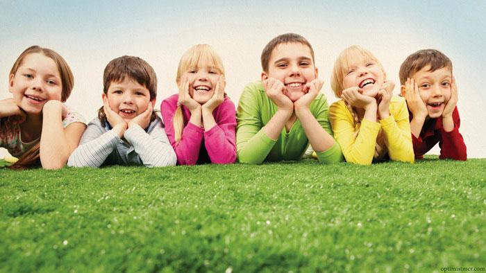 تقویت عزت نفس در کودکان و نوجوانان
