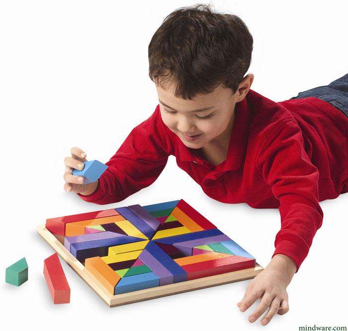پرورش مهارتهای تکوینی در کودکان