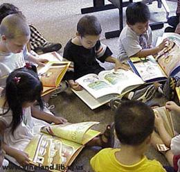 چگونه یک باشگاه کتاب راه اندازی کنیم