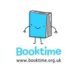 بوک تایم، تجربه ای از خواندن در بنیاد بوک تراست