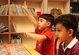 آنچه باید پدر و مادرها و آموزگاران درباره ی کلاس اولی ها بدانند