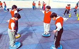 چگونه کیفیت زنگ ورزش کودکمان را ارزیابی کنیم؟