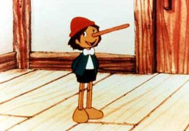 چرا کودکان دروغ میگویند؟