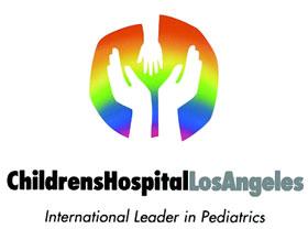 کتابدرمانی در بیمارستان کودکان لوس آنجلس