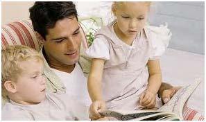 نقش پدران در پیشرفت تحصیلی فرزندان!