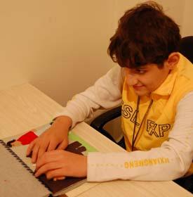 کودکان با نیازهای ویژه به ادبیاتی ویژه نیاز دارند