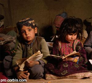 ادبيات و ادبيات کودکان