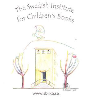 انجمن سوئدی كتابهای كودكان